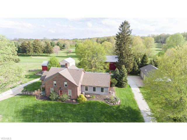 2832 Call Rd, Stow, OH 44224 (MLS #4098271) :: RE/MAX Trends Realty