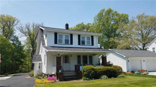 1221 E River St, Elyria, OH 44035 (MLS #4098275) :: RE/MAX Edge Realty
