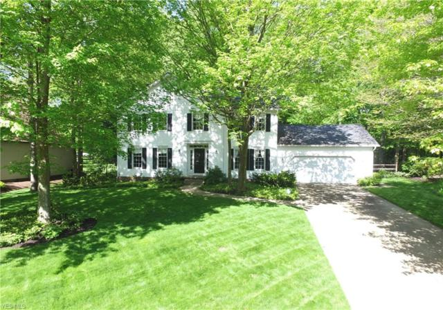 1468 River Park Dr, Kent, OH 44240 (MLS #4098293) :: RE/MAX Trends Realty