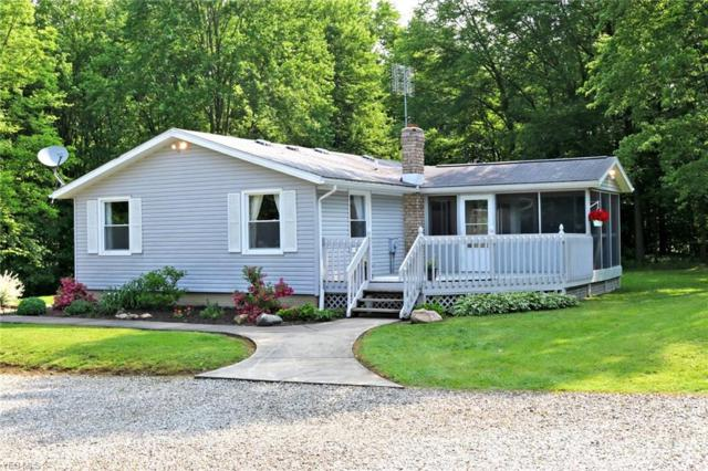 16923 Fulton Road, Marshallville, OH 44645 (MLS #4098309) :: RE/MAX Trends Realty