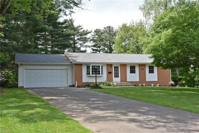 2740 S Lawndale Pl, Zanesville, OH 43701 (MLS #4098340) :: The Crockett Team, Howard Hanna