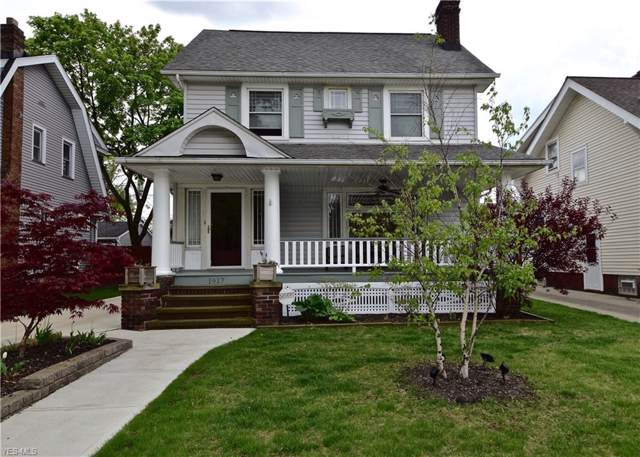1917 Maynard Ave, Cleveland, OH 44109 (MLS #4098346) :: RE/MAX Trends Realty