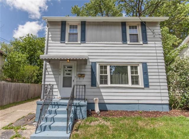 119 Kathron Ave, Cuyahoga Falls, OH 44221 (MLS #4098348) :: RE/MAX Edge Realty