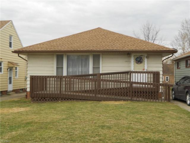 19270 Mccracken Rd, Maple Heights, OH 44137 (MLS #4098352) :: RE/MAX Valley Real Estate