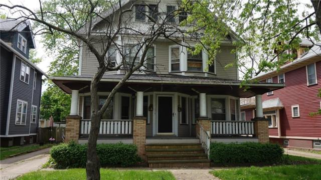 3136 West Blvd, Cleveland, OH 44111 (MLS #4098362) :: RE/MAX Edge Realty