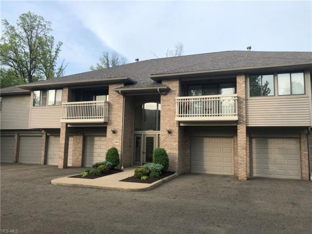 3800 Rosemont Blvd 103G, Fairlawn, OH 44333 (MLS #4098378) :: RE/MAX Trends Realty
