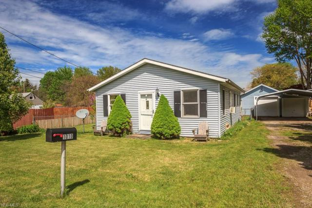 1010 Bellvue Dr, Painesville, OH 44077 (MLS #4098381) :: RE/MAX Edge Realty