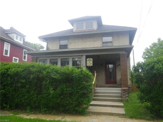 630 Wellman Ave SE, Massillon, OH 44646 (MLS #4098405) :: RE/MAX Valley Real Estate