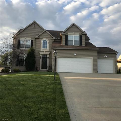 354 Bluestone Court, Wadsworth, OH 44281 (MLS #4098408) :: RE/MAX Valley Real Estate