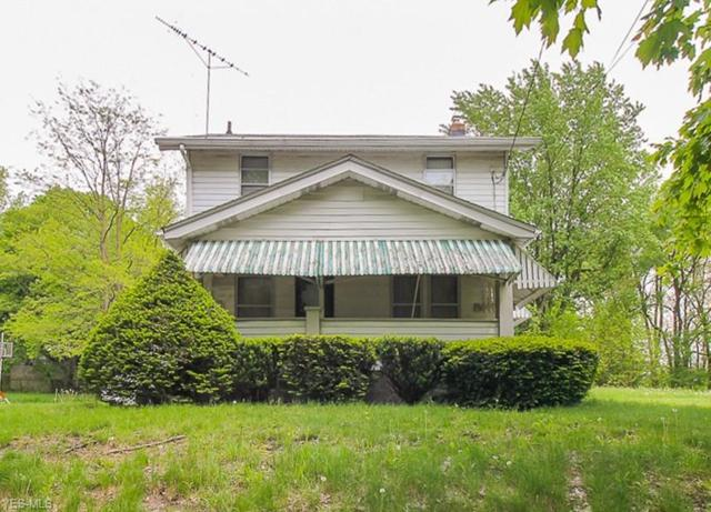 707 Bertha Ave, Akron, OH 44306 (MLS #4098410) :: RE/MAX Trends Realty