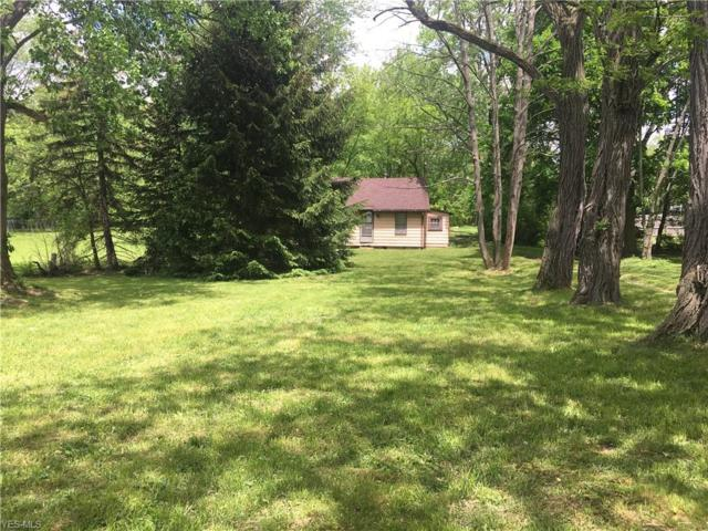 615 Eastwood Ave, Tallmadge, OH 44278 (MLS #4098419) :: RE/MAX Edge Realty