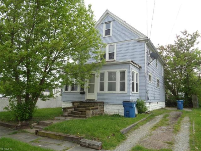 109 W 29th St, Lorain, OH 44055 (MLS #4098427) :: RE/MAX Edge Realty