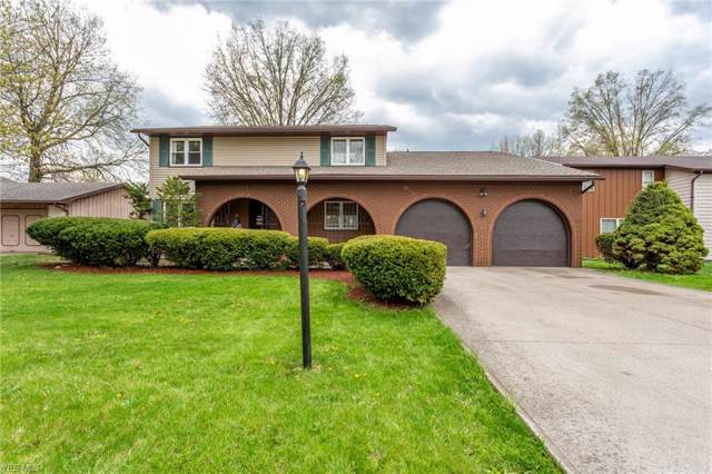 1509-1511 Shaffer Dr, Lorain, OH 44053 (MLS #4098439) :: RE/MAX Edge Realty