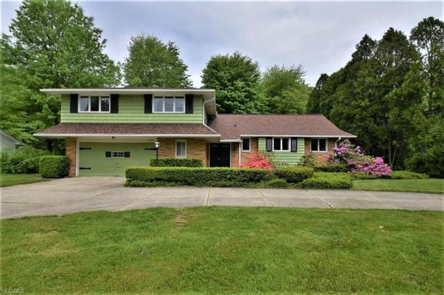 35575 Solon Rd. Rd, Solon, OH 44139 (MLS #4098452) :: RE/MAX Pathway
