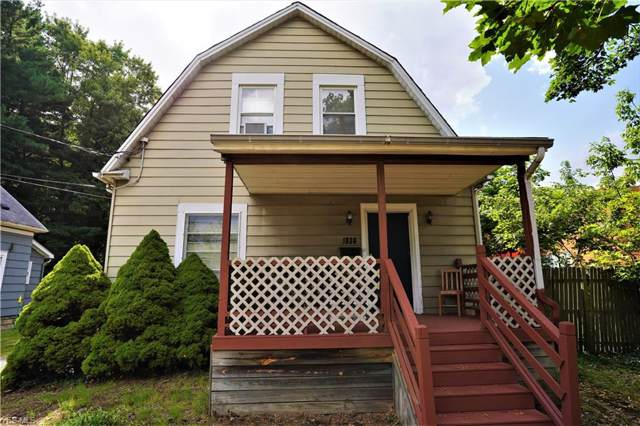 1936 5th St, Cuyahoga Falls, OH 44221 (MLS #4098465) :: RE/MAX Edge Realty
