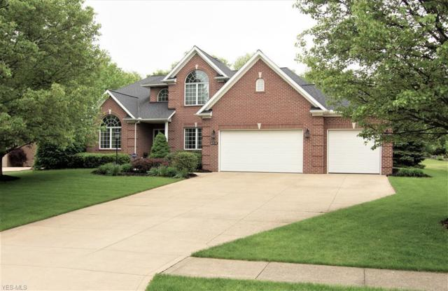 4814 Shady Knoll Ave NW, Massillon, OH 44646 (MLS #4098471) :: RE/MAX Edge Realty