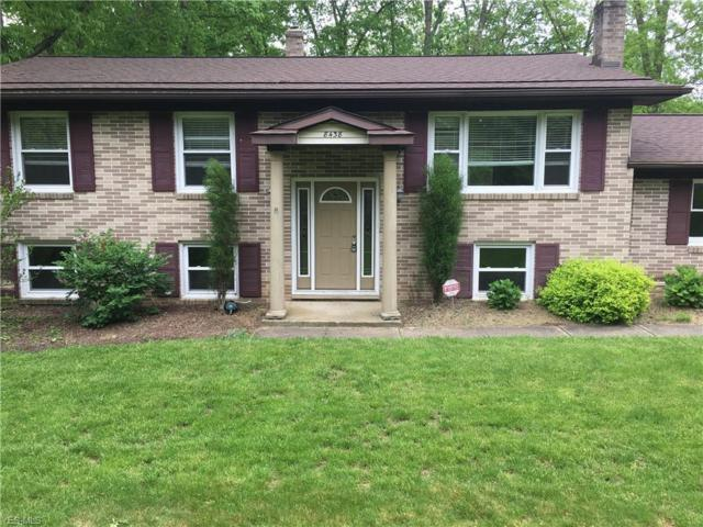 8438 Shadyview Ave NW, Clinton, OH 44216 (MLS #4098502) :: RE/MAX Valley Real Estate