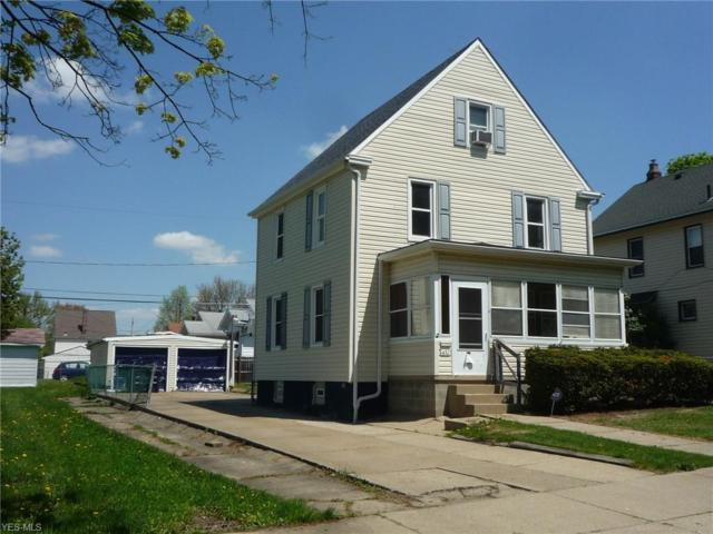451 Reed Avenue, Akron, OH 44301 (MLS #4098508) :: RE/MAX Valley Real Estate