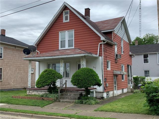1047 Young Ave NE, Canton, OH 44705 (MLS #4098511) :: RE/MAX Edge Realty