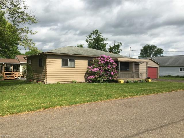 222 28th Street SW, Barberton, OH 44203 (MLS #4098519) :: RE/MAX Edge Realty