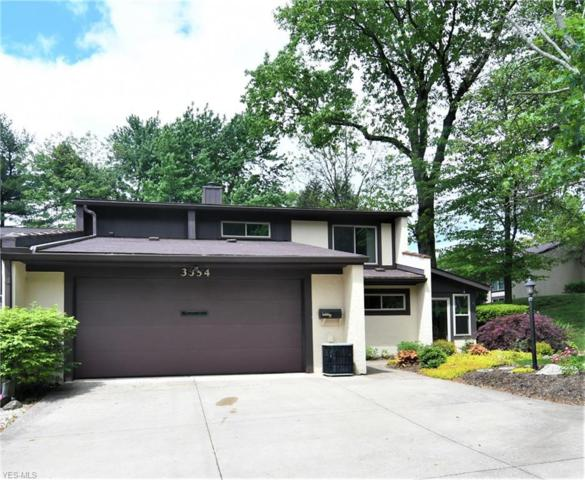 3354 S Smith Rd, Fairlawn, OH 44333 (MLS #4098532) :: RE/MAX Edge Realty
