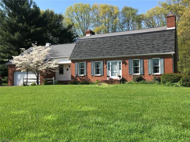 3011 Northview Rd, Uniontown, OH 44685 (MLS #4098535) :: RE/MAX Trends Realty