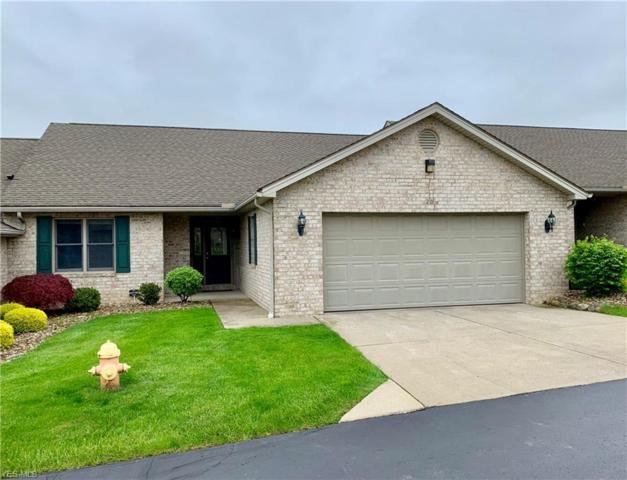 3900 Mercedes Pl #20, Canfield, OH 44406 (MLS #4098536) :: The Crockett Team, Howard Hanna