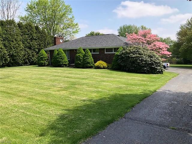 1394 Miller Ave, Mogadore, OH 44260 (MLS #4098554) :: RE/MAX Trends Realty