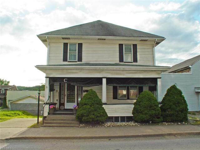 637 Commerce, Wellsburg, WV 26070 (MLS #4098557) :: RE/MAX Edge Realty