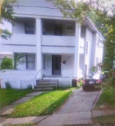 839 E 154, Cleveland, OH 44110 (MLS #4098561) :: RE/MAX Valley Real Estate
