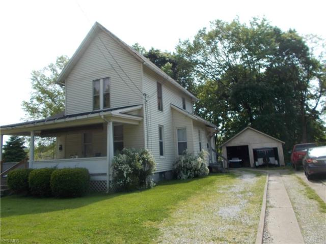 235 N Mantua St, Kent, OH 44240 (MLS #4098562) :: RE/MAX Trends Realty