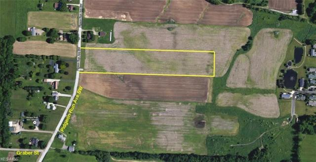 Pigeon Run Rd SW, Massillon, OH 44647 (MLS #4098587) :: RE/MAX Edge Realty