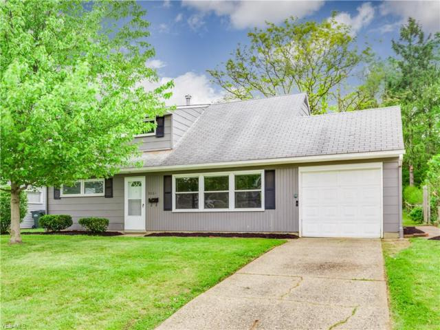 3061 Scott St, Cuyahoga Falls, OH 44223 (MLS #4098600) :: RE/MAX Trends Realty