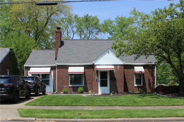 828 Franklin Rd NE, Massillon, OH 44646 (MLS #4098613) :: RE/MAX Trends Realty