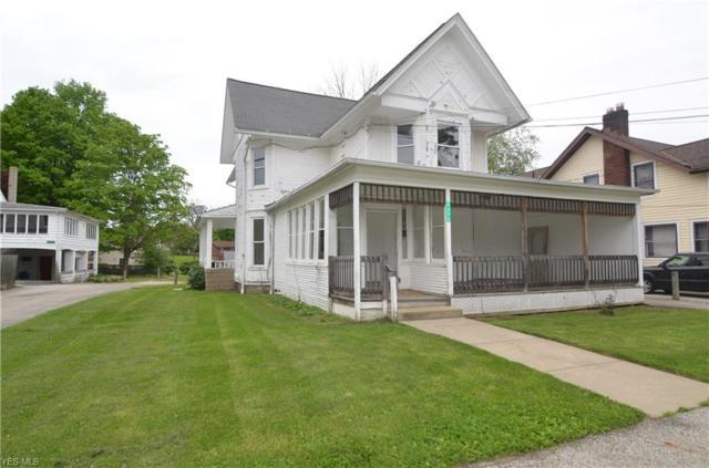 4695 E High Street, Mantua, OH 44255 (MLS #4098615) :: The Crockett Team, Howard Hanna