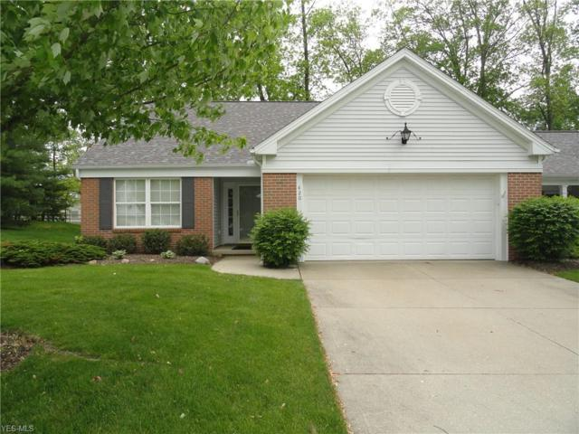 420 E Heritage Dr #65, Cuyahoga Falls, OH 44223 (MLS #4098625) :: RE/MAX Trends Realty