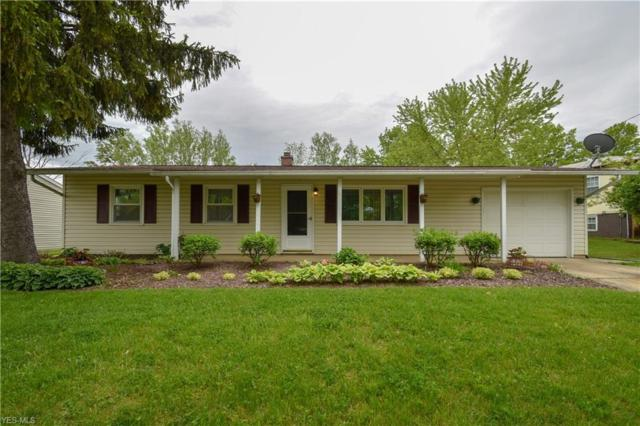 2810 E Diana Lynn Dr, Stow, OH 44224 (MLS #4098638) :: RE/MAX Trends Realty
