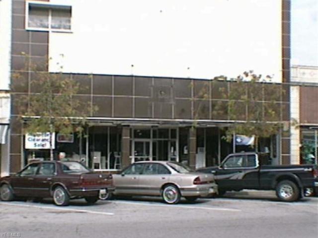 327 Broad St, Elyria, OH 44035 (MLS #4098655) :: RE/MAX Edge Realty