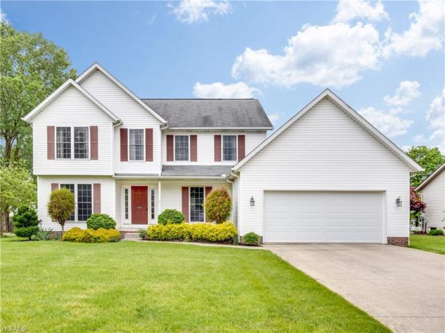 10855 Newbury Ave NW, Uniontown, OH 44685 (MLS #4098693) :: RE/MAX Trends Realty