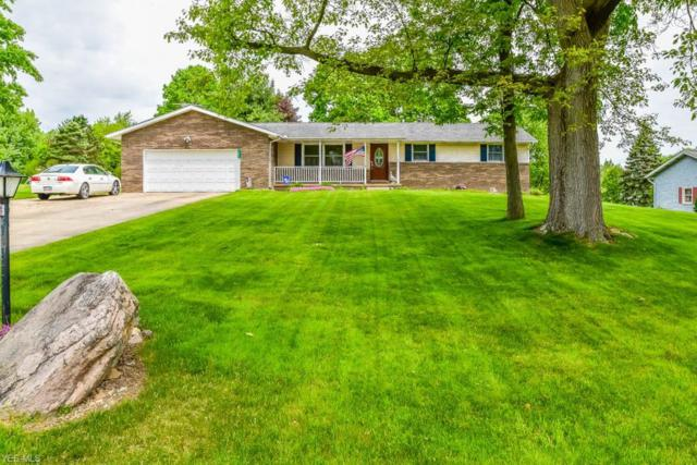 11066 Sagebrush Ave NE, Uniontown, OH 44685 (MLS #4098697) :: RE/MAX Trends Realty