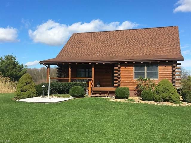 329 Township Road 581, Sullivan, OH 44880 (MLS #4098730) :: RE/MAX Edge Realty