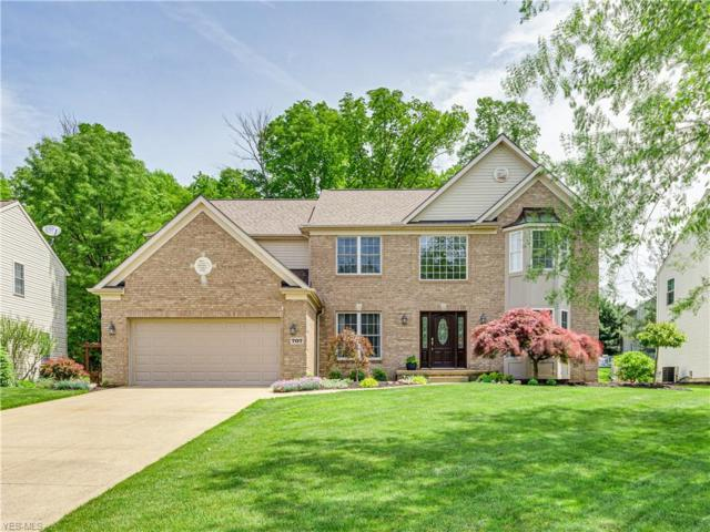 707 Brentwood Blvd, Copley, OH 44321 (MLS #4098743) :: RE/MAX Edge Realty