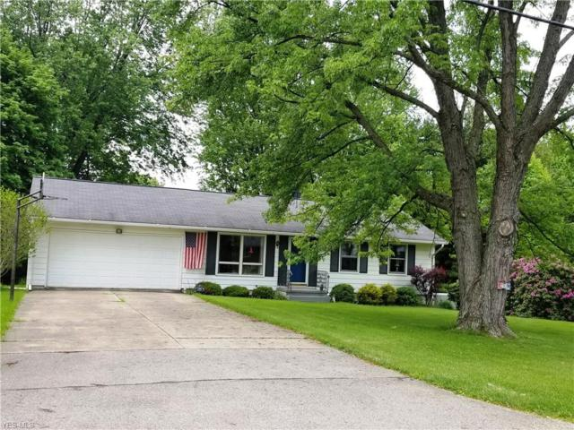 1590 Painter Rd, Salem, OH 44460 (MLS #4098758) :: RE/MAX Edge Realty