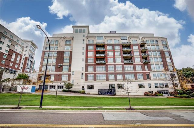 21 Furnace St #603, Akron, OH 44308 (MLS #4098759) :: RE/MAX Trends Realty