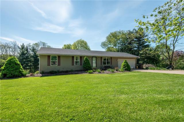 5732 Caroland Cir, Canal Fulton, OH 44614 (MLS #4098763) :: RE/MAX Trends Realty