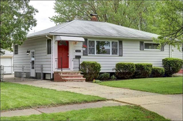 5283 W 150th Street, Brook Park, OH 44142 (MLS #4098810) :: RE/MAX Edge Realty