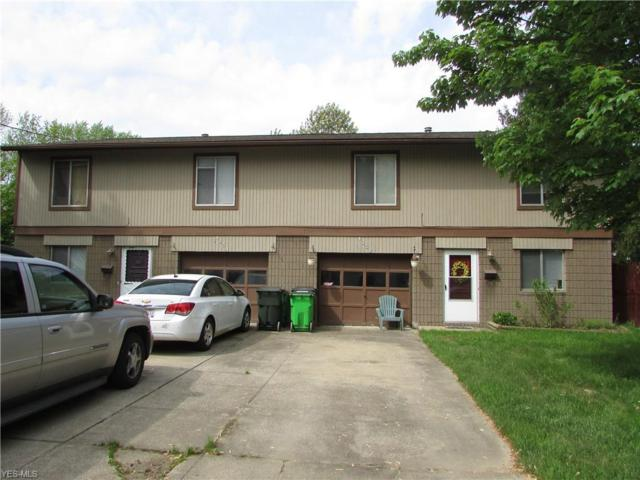 4354-4358 Elmhurst Dr, Stow, OH 44224 (MLS #4098811) :: RE/MAX Trends Realty