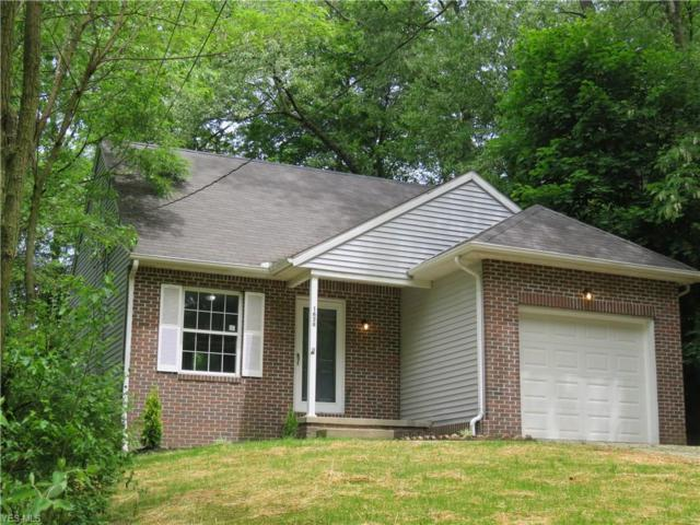 1628 Connecticut Ave, Massillon, OH 44646 (MLS #4098874) :: RE/MAX Trends Realty