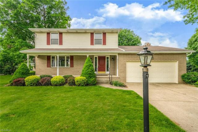 1047 Romary Ln, Louisville, OH 44641 (MLS #4098902) :: RE/MAX Edge Realty