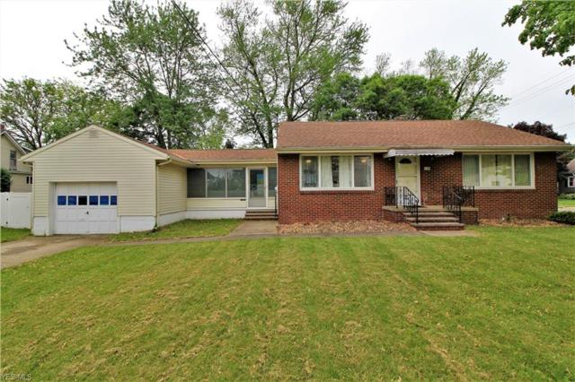 1130 Phelps Ave, Cuyahoga Falls, OH 44223 (MLS #4098904) :: RE/MAX Trends Realty
